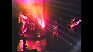 HERETICS - Teatro Carrera (1996) (Full Show)