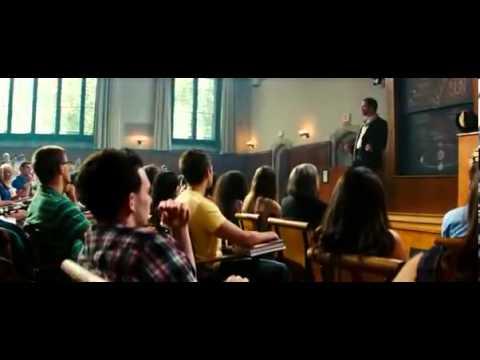 College movie scenes