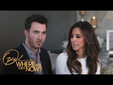 Kevin Jonas to New Dads: You May Not Connect Right Away | Where Are They Now | Oprah Winfrey Network