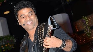 Rocking Music Played by DSP with Guitar at S/O Satyamurthy Movie Audio Launch