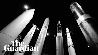 A brief history of nuclear near-misses | Guardian Explainers