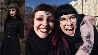 TATTOO TRIP TO SOMERSET UK - Bath, Frome with Nina!