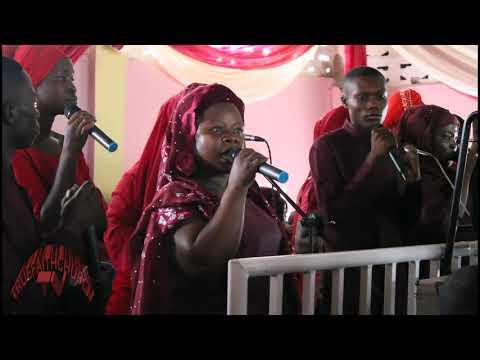 TRUE FAITH CHURCH OF GHANA 2018 PROPHET PRAYERS THURSDAY PART 2