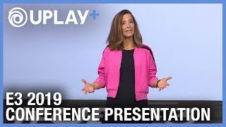 UPlay+: E3 2019 Conference Presentation | Ubisoft [NA]