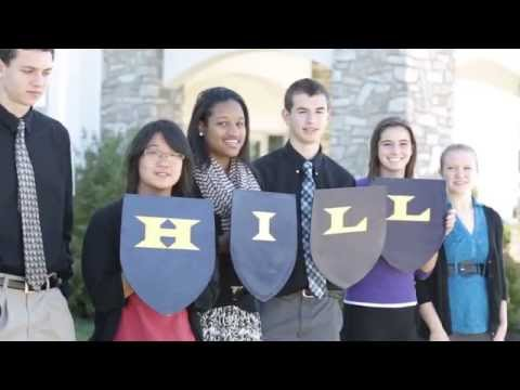 Mars Hill Academy - Our Story - 09/04/2014
