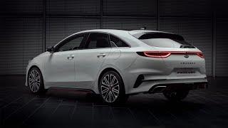 Kia ProCeed - Motors24.ee proovisõit