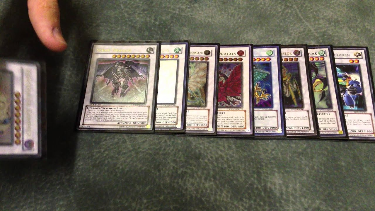 Dragon Ruler Deck Dragon Ruler Deck Profile And
