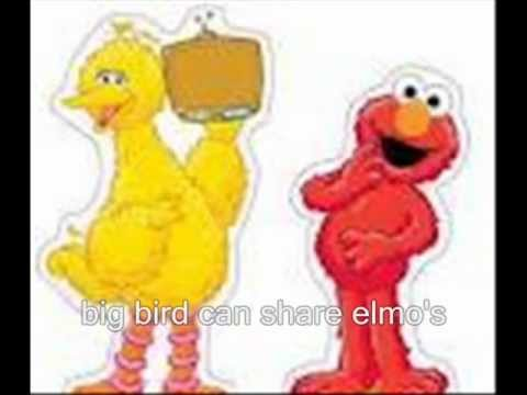 Elmo's Song video