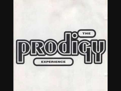 Prodigy - Ruff in The Jungle Bizness