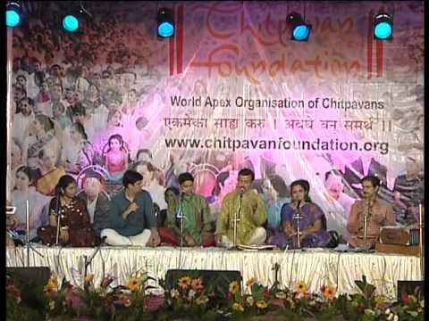 Chitrapatatil Chitpavan..-- Lokgit.. GBCE 2011