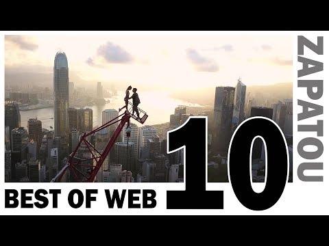 Best of Web 10 - HD - Zapatou