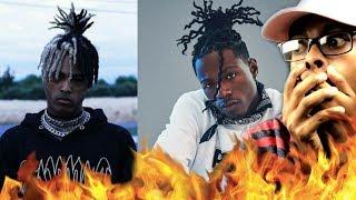 Download Lagu My GUY! | Joey Badass & XXXTentacion King's Dead Freestyle | Reaction Gratis STAFABAND