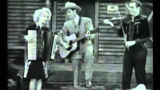 Watch Merle Travis No Vacancy video