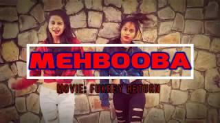 download lagu Mehbooba Beginner Hip Hop Routine Choreography By Dh Sirr gratis