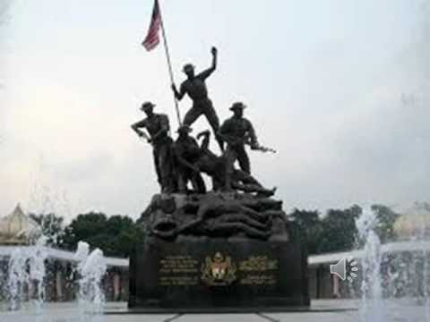 Last Post Wira Negara Malaysia