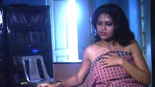 Lady in My Bed | Award Winning International Short Film | Silent Short Film