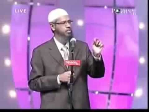 Must Watch Dr Zakir Naik Q&a 2014 Zakir Naik Question And Answer Section 2014 video