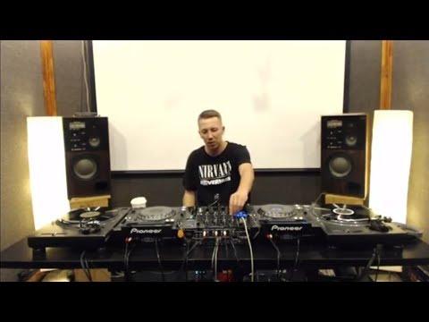 Диджеинг для новичков: запись вебинара DJ школы Tramplin.PRO