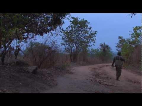 Nigerians - 06 - Hunting