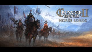 CK2 Horse Lords DLC Review