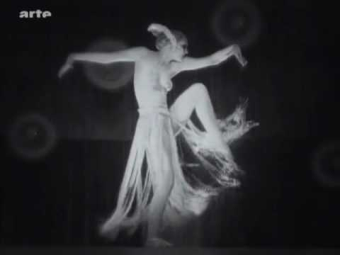 Metropolis - Dance Scene