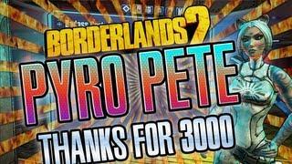 Borderlands 2 - Gold Chest/Golden Key Glitch Tutorial