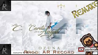Carita De Ángel - Ozuna (Instrumental - Remake) | Odisea The Álbum