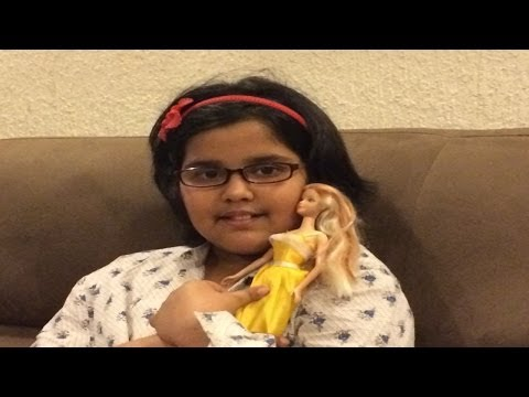 India Vlog 10 - I Am A Barbie Girl !!!! video