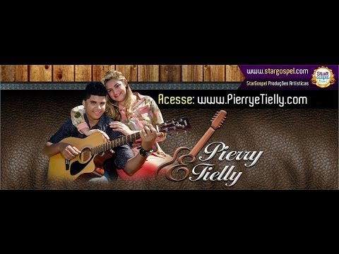 PIERRY E TIELLY- VENCER OU VENCER-OFICIAL SERTANEJO UNIVERSITÁRIO-GOSPEL (arrocha gospel)