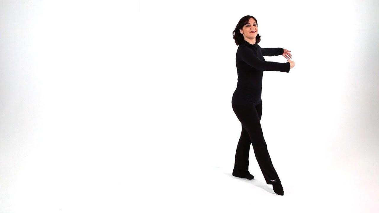 Chaine Turns Jazz The Axel Turn Jazz Dance
