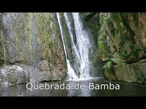 Siete Maravillas Naturales de Córdoba