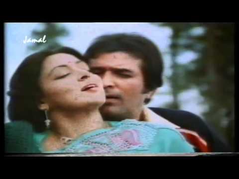 Lata Mangeshkar - Na Jaanay Kya Hua. . .Jo Tu Ne Chhu Liya -...