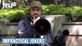 Impractical Jokers - Chair of Misfortune