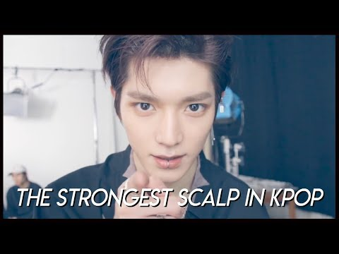taeyong's road to baldness