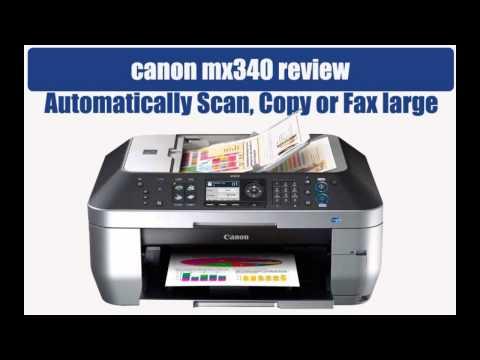 CANON MX340
