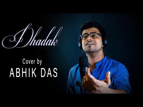 Download Lagu  Dhadak - Title Track | Ishaan & Janhvi | Ajay Gogavale & Shreya Ghoshal | Cover Abhik Mp3 Free