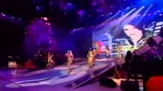 Spice Girls - Girl Power! (Live in Istanbul 1997) (Full Concert) (VHS) (HD) :)