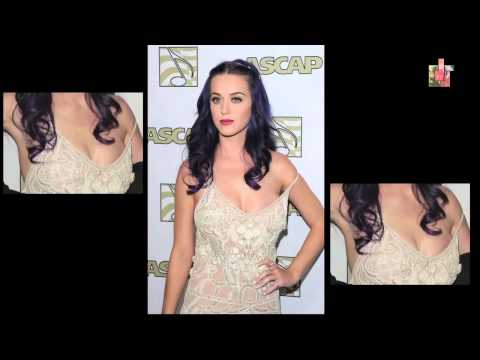 Katy Perry's Nip Slip & Hot Backside Cheeks video