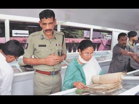 Mamata Banerjee Involved with Surajit Kar Purkayastha in Saradha Scam?