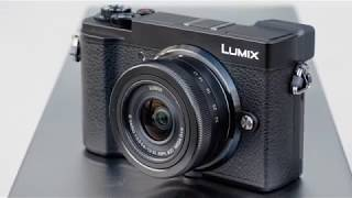 Panasonic Lumix DC-GX9 Overview