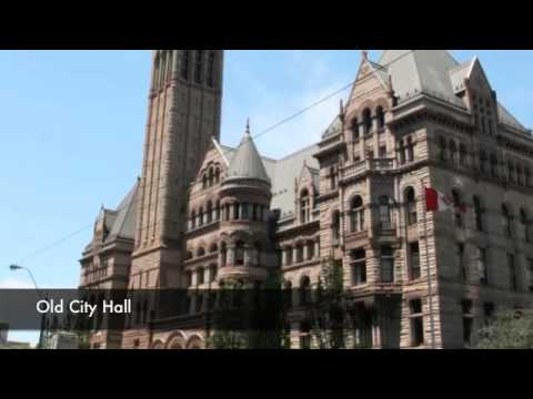 Travel Guide to Toronto, Canada