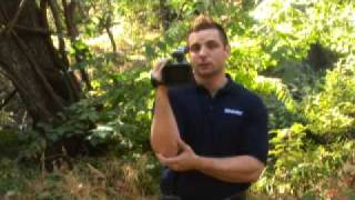 Handheld Video Camera Shooting Tips