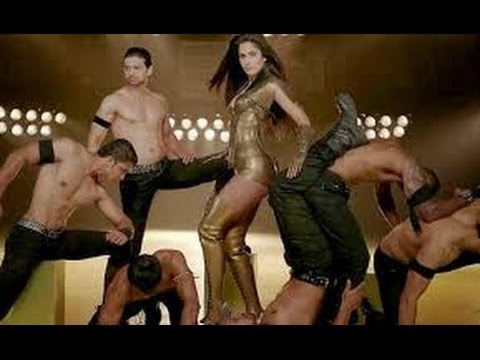 DHOOM MACHALE DHOOM Full Song LYRICS - Dhoom 3 Title Track