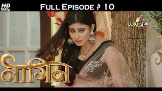 Naagin 5th December 2015  Full Episode HD