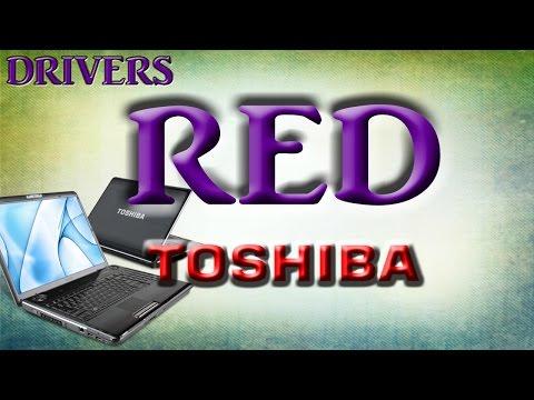 Instalar Drivers de Red para Toshiba Satellite C55-A***** Windows Vista/7/8/8.1