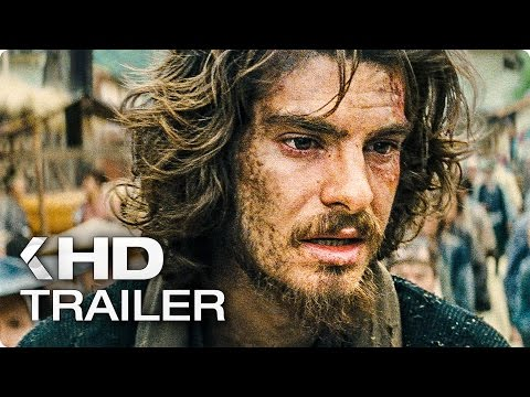 SILENCE Trailer (2016) streaming vf