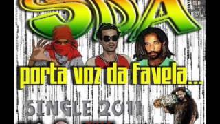 Baixar porta voz da favela 2011(sda wus malokeros single 2011)