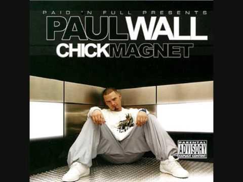 Paul Wall - Oh No