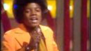 Клип Michael Jackson - Ben