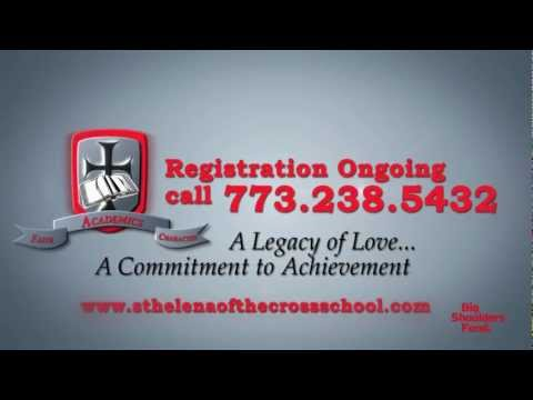 St Helena of the Cross School is Positive - 12/05/2012